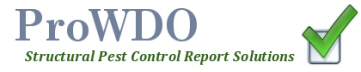 ProWDO - Structural Pest Control Report Solutions